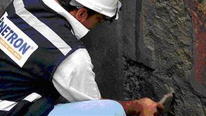 Kristalize Beton Tamir Harcı: PENETRON Penecrete Mortar