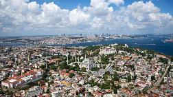 Yabancıya Konut Satışında Lider İstanbul