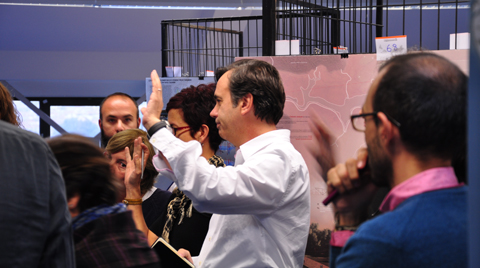 Çuhadaroğlu Alüminyum 2015 Öğrenci Proje Yarışması Sonuçlandı