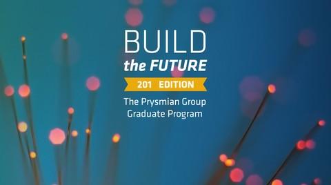 'Build the Future'de Beşinci Dönem Başladı
