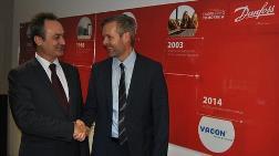 Danfoss, DAF Enerji'yi Satın Alıyor