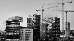 Bakan Şimşek: İnşaat Sektörü Ekonominin Lokomotifi Değil