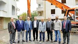DKY İnşaat'ın Kartal'daki Dönüşüm Projesi Start Alıyor