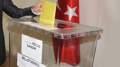 """""""Siyasi Belirsizlikteki Rahatlama Türkiye İçin Pozitif Olabilir"""""""