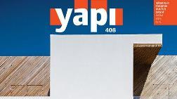 YAPI'nın 'Konut'a Odaklanan Kasım Sayısı Raflarda