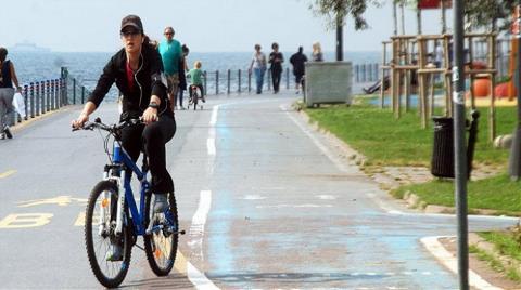 Şehir İçi Bisiklet Kullanımı için Yeni Yönetmelik