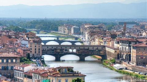 İşte Dünyanın En Güzel Şehirleri