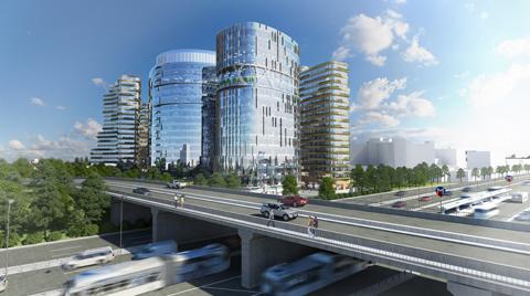 Nef'in İstanbul'daki Projeleri 4 İlde Satışa Çıktı