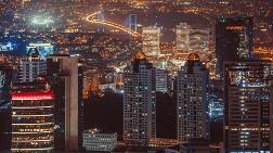 """İstanbul, """"Gelişen Dünya Şehirleri"""" Listesinde"""