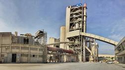 Çimsa'nın 9 Aylık Satış Geliri 865 Milyon TL