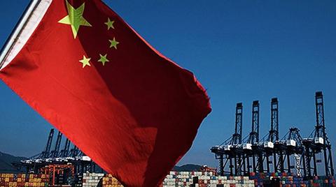 Çinliler Türkiye'de Yatırım Yapacak