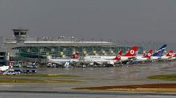 'Atatürk Havalimanı Kapatılabilir'