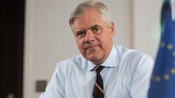 """""""Fed'in Faiz Artırımı Küresel Ekonomi İçin İyi Bir İşaret"""""""