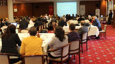 İmsad ve Çevre Şehircilik Bakanlığı'ndan Kent Çalıştayı