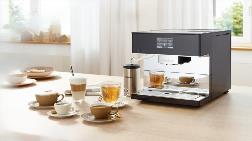 Miele'den CM7500 Solo Kahve Makinesi