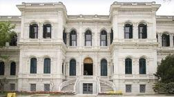 Yıldız Sarayı, Cumhurbaşkanlığına Tahsis Ediliyor