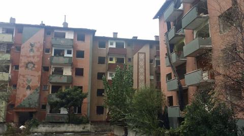 Ataşehir İmar İskan Bloklarında Yıkımlar Başlıyor