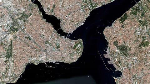 """""""10 Yıl Sonra İstanbul Beton Kent Olacak"""""""