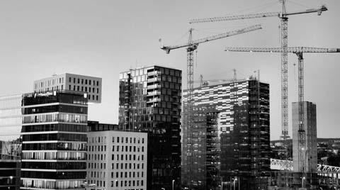 İMSAD, İnşaat Sektörünün Geleceğini Masaya Yatıracak