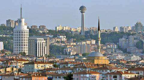 """Ankara'ya Deprem Master Planı Şart"""
