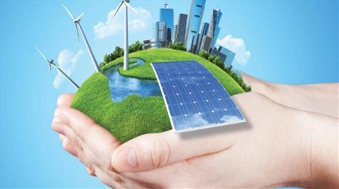 Türkiye Sürdürülebilir Enerjide 76. Oldu
