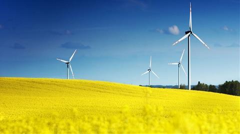 Yenilenebilir Enerjiye 7 Trilyon Dolar Yatırım