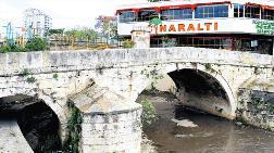 492 Yıllık Köprü Kurtarılacak