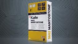 Kale'den Yeni Mantolama Çözümü: 'Mantostone'