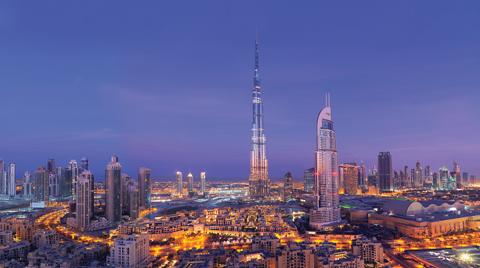 Emaar Properties, 2015'in İlk 9 Ayında 830 Milyon Dolar Kâr Yaptı
