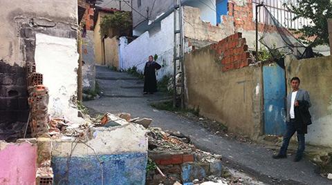 Piyalepaşa İstanbul Projesinde Mahalleli İsyan Ediyor