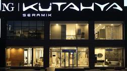 NG Kütahya Seramik'ten Mağaza Yatırımı