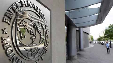 """IMF'den FED'e """"Göstergeleri Bekle"""" Uyarısı"""
