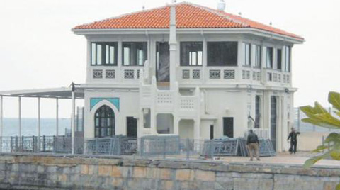 Mimarlar İBB'yi Suçlu Buldu