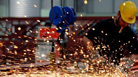 Sanayi Ciro Endeksi Yüzde 2,6 Arttı