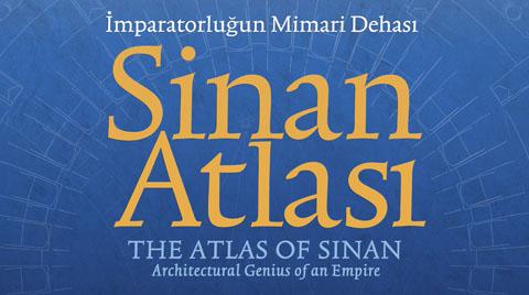 Sinpaş'tan Kitap Projesi: Sinan Atlası