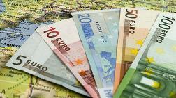 Euro Bölgesi'nde Büyüme Yavaşladı