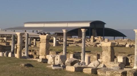 Polinet, Dünya Kültür Mirasını Koruyacak