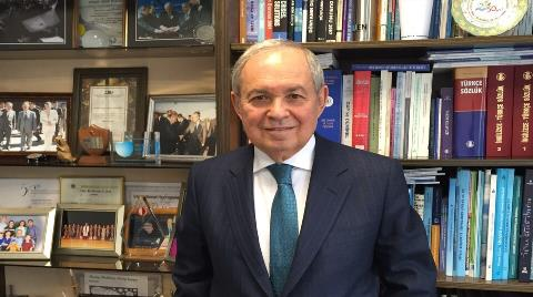 Dünya Su Konseyi'ne TMB'den Başkan Yardımcısı