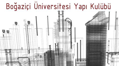 """Boğaziçi Üniversitesi Yapı Kulübü """"Civil Career"""""""