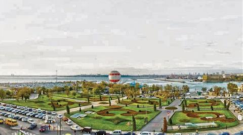 Kahraman: Kadıköy'e Camide Amaç Siyasal Simge