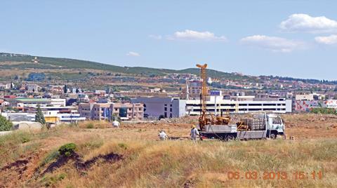 İzmir'in Çernobili'nde TAEK Mahkemeyi Takmıyor