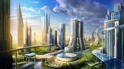 """""""Nüfus Artışı Kentlerin Akıllıca Planlanmasını Gerektiriyor"""""""