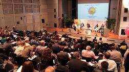 3. Yaşanabilir Şehirler Sempozyumu'nda Akıllı ve Enerjide Verimli Çözümler Tartışıldı