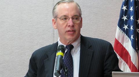 New York Fed Başkanı: Aralık'ta Faiz Artışı Verilere Bağlı