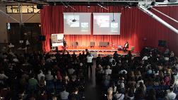 'Konutun Gücü' Konut Konferansı 2015'te Masaya Yatırıldı