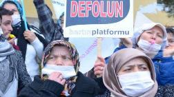 Amasra'da Kömür Hazırlama Tesisine İptal