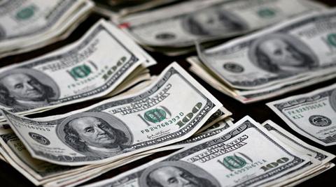 MB'nin Rezervleri 1,1 Milyar Dolar Azaldı