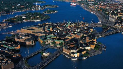 Türkiye'nin İsveç'e İhracat ve İthalatı Arttı
