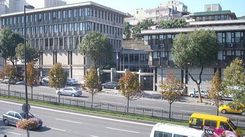 SGK Binalarına 100 Milyon Lira Değer Biçildi