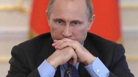 Rusya'dan Bir Hamle Daha